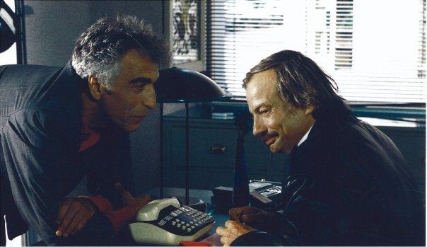 Patrick Chesnais, Gérard Darmon